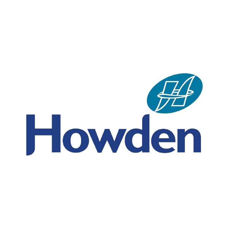 Howden logo square