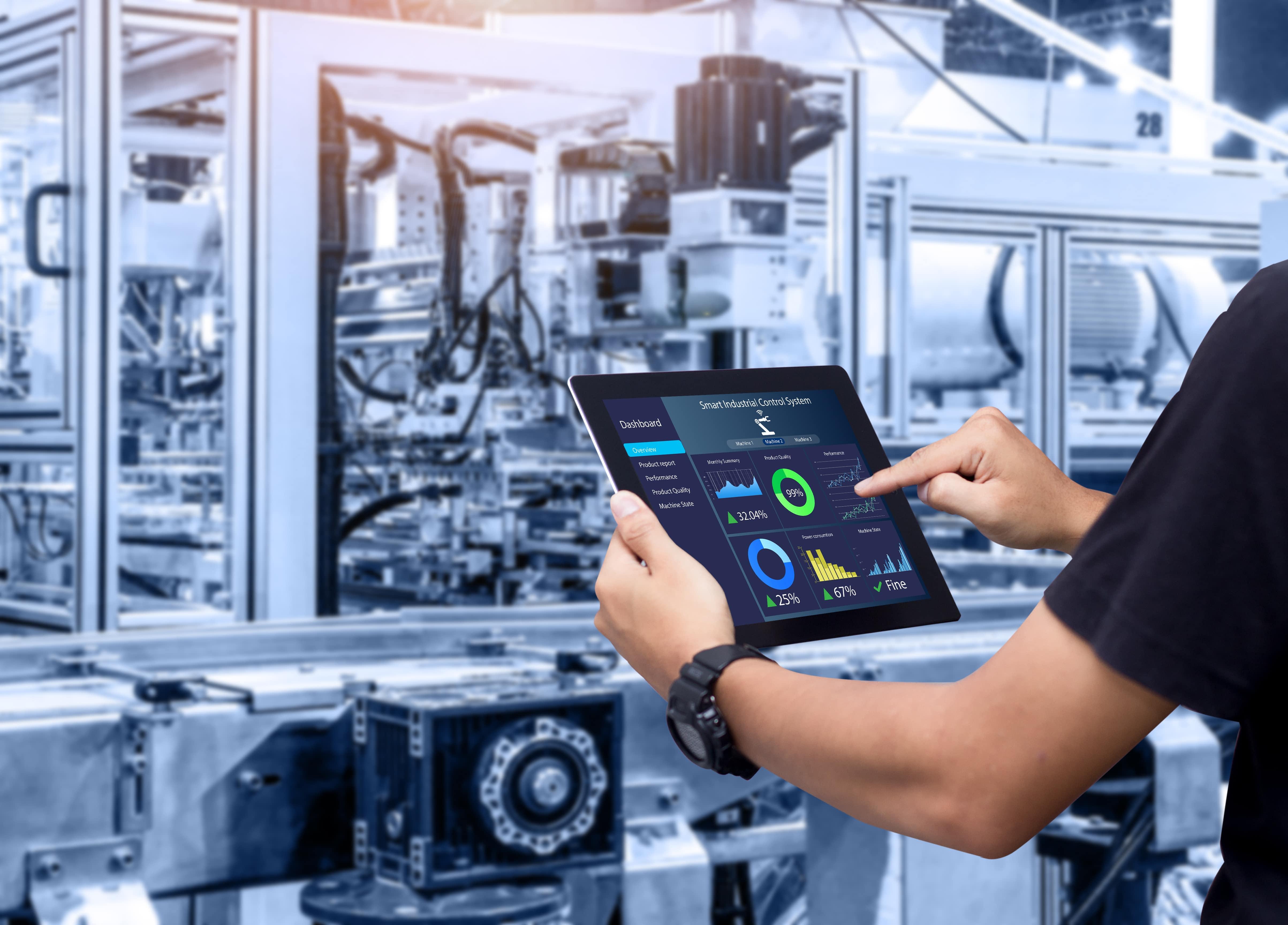 Delivering successful digital transformation